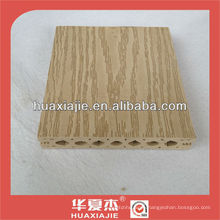 wpc outdoor terrace flooring in china